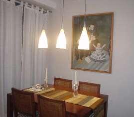 Consejos de iluminación para el comedor - Arquitectura.com.ar
