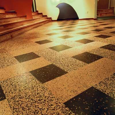 Desventajas del corcho para pisos - Arquitectura.com.ar