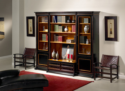 Muebles cl sicos un estilo que nunca pasar de moda for Muebles de oficina clasicos