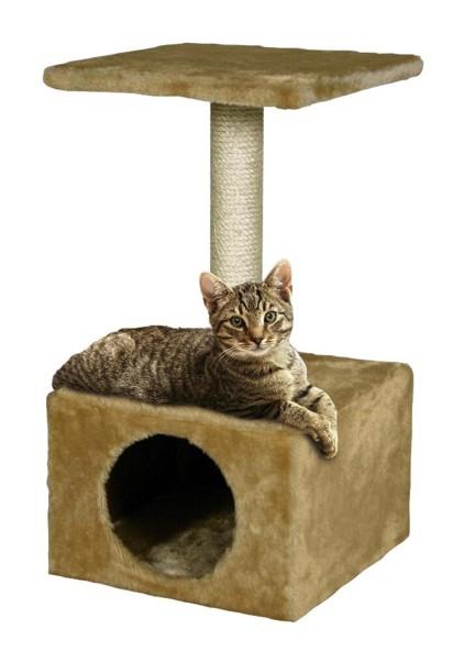 Muebles para el gato for Muebles para gatos ikea