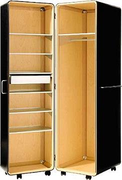 Ideas para organizadores de armario arquitectura y - Organizadores de armario ...