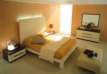 Aprenda a iluminar su dormitorio - Iluminacion habitacion bebe ...