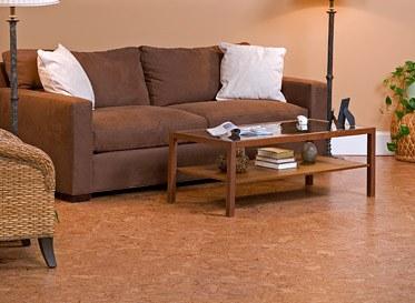 Beneficios de recubrir sus pisos con corcho arquitectura for Pisos rusticos para cocina