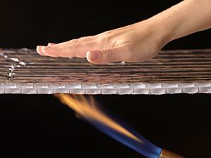 Instalando aislantes t rmicos de goma espuma - Tipos de aislamiento termico ...