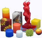 Aprendiendo a realizar nuestras propias velas decorativas for Como hacer velas decorativas